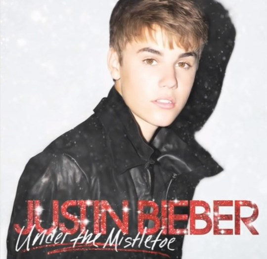 Who Wrote All I Want For Christmas Is You.In Defence Of Justin Bieber S Christmas Album Under The