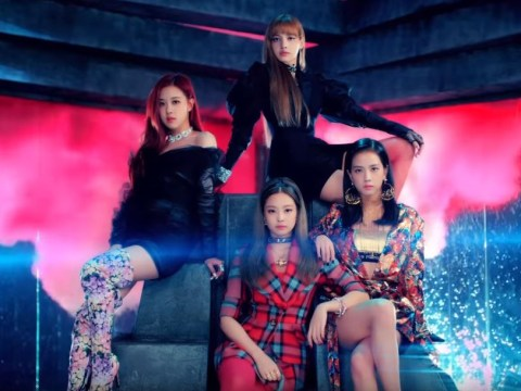 BLACKPINK top most watched K-pop videos of 2018 as BTS win over UK's YouTube viewers