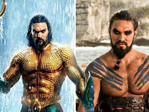 Aquaman had a Game of Thrones throwback for Jason Momoa – did you spot it?