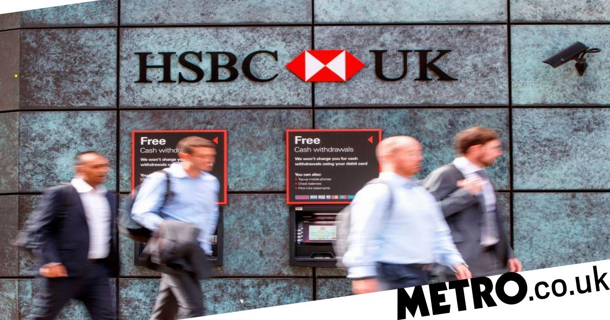 Banks' opening times on Bank Holiday Monday – which ones are
