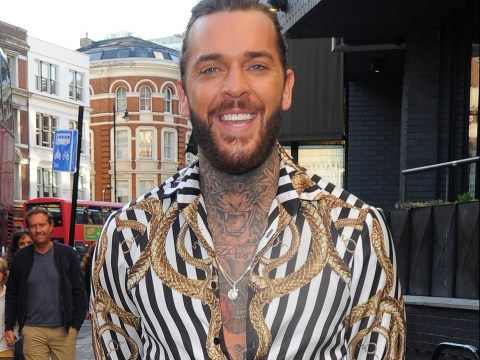 Pete Wicks is still struggling to gain weight – months after losing 3 stone on Celebrity Island