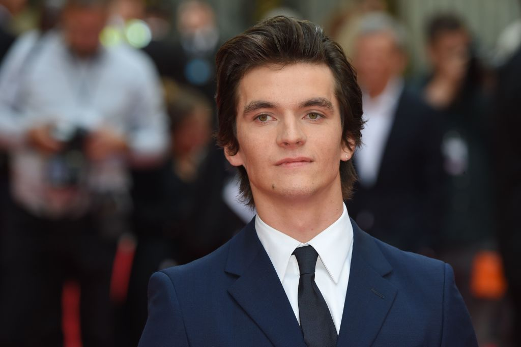 Who plays Stefan in Black Mirror Bandersnatch? You might recognise Fionn Whitehead