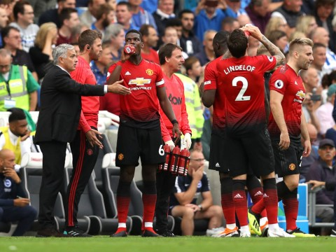 Paul Merson slams 'embarrassing' Manchester United stars over Jose Mourinho exit