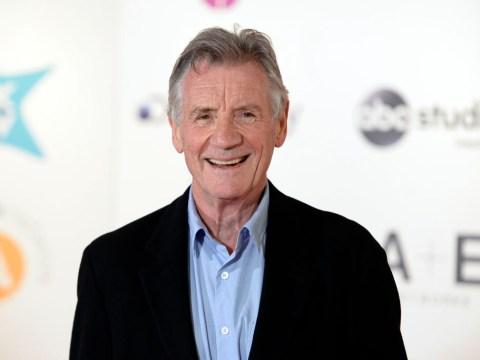 Monty Python star Michael Palin cancels book tour to undergo heart surgery