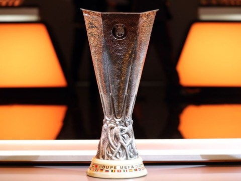 Europa League draw: Arsenal to face BATE Borisov while Chelsea take on Malmo in knockout stages