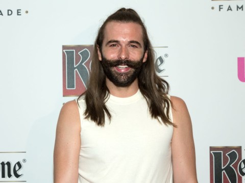 Queer Eye's Jonathan Van Ness gives us his key beauty tips and they may save your skin and your money