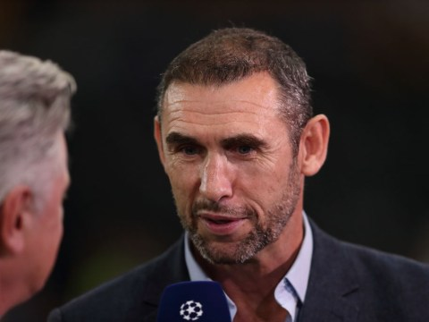 Martin Keown feels sorry for Manchester United duo after defeat to Valencia