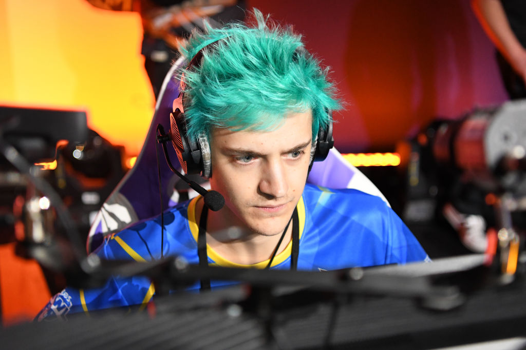 Ninja has lost 90% of his Twitch subscribers in 10 months
