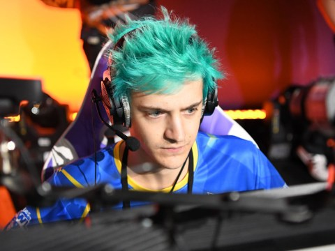 Ninja was paid $1 million by EA to promote Apex Legends