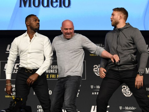 When is UFC 232? UK time, fight card, TV channel and odds for Jones vs Gustafsson II