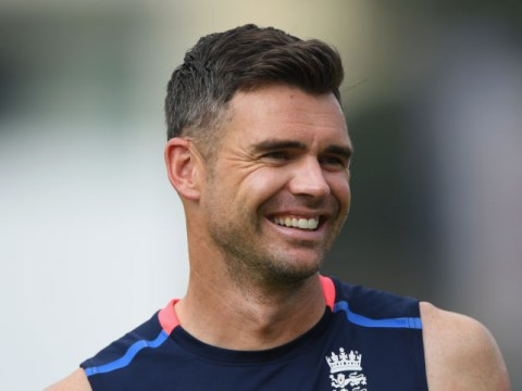 England would have to 'screw up' to not win Cricket World Cup, says James Anderson