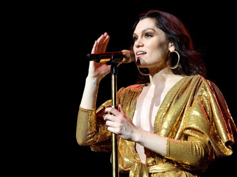 Jessie J opens up about 'pain and hurt and loss this year' as she releases new track This Christmas Day