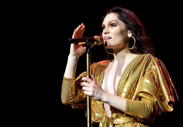 Jessie Christmas.Jessie J Opens Up About Super Special Track This Christmas