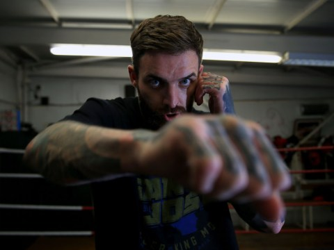 Bellator Newcastle: Aaron Chalmers details change in mentality after giving up booze for MMA