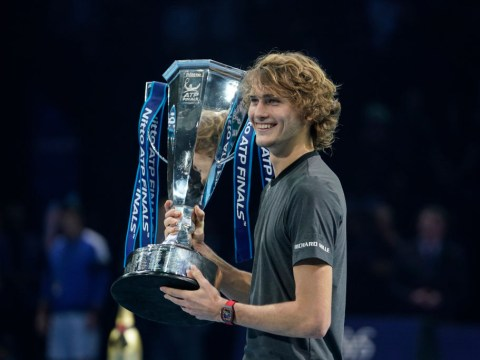 London and Manchester both in contention to host ATP Finals from 2021