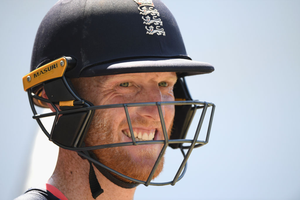 Ben Stokes must become world-class to deserve Ian Botham comparisons, says former England captain Allan Lamb