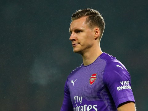 Bernd Leno speaks out on the mistake that ended Arsenal's unbeaten run