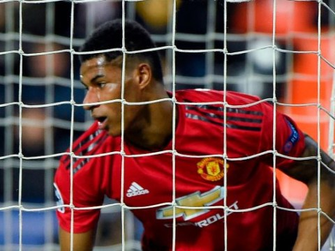 Jose Mourinho names three Manchester United players who will definitely start against Liverpool