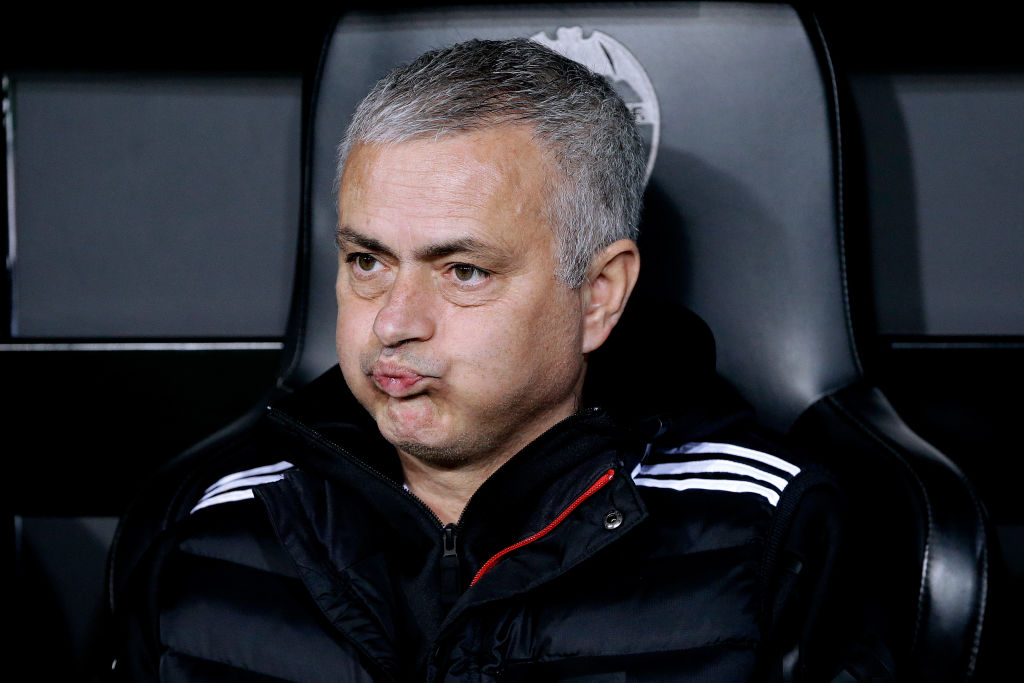 How Manchester United's players reacted to Jose Mourinho getting sacked