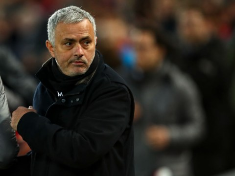 Jose Mourinho blames TWO Manchester United legends for getting him sacked