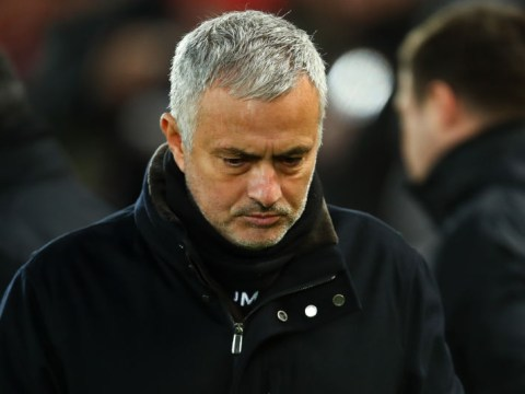 Jose Mourinho rejects chance to become Benfica's new manager