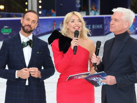 Dancing On Ice contestants 2018 and when does the new series start?