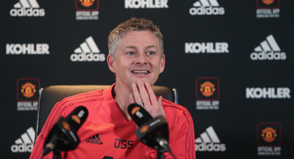 Gary Neville claims there is only one way Ole Gunnar Solskjaer can keep Man Utd job on a permanent basis