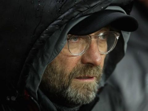 Jurgen Klopp provides Naby Keita injury update after Liverpool beat Wolves