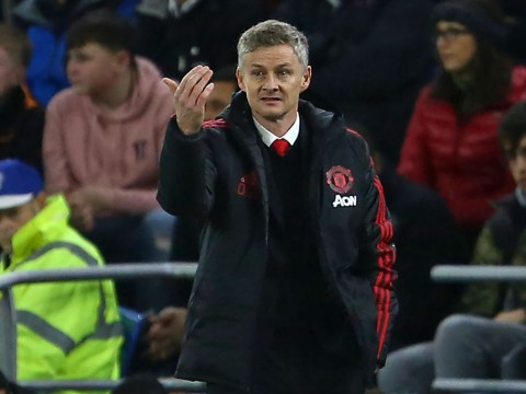 Ole Gunnar Solskjaer reserves special praise for six Manchester United stars after Cardiff thrashing