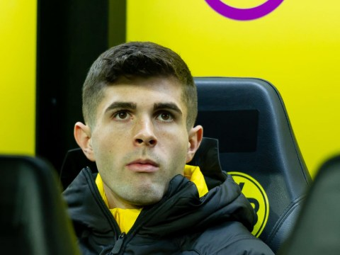 £58m Chelsea signing Christian Pulisic is a downgrade on Callum Hudson-Odoi, says Owen Hargreaves