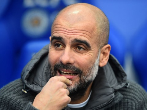 Pep Guardiola concedes defeat to Barcelona and Real Madrid over transfer targets