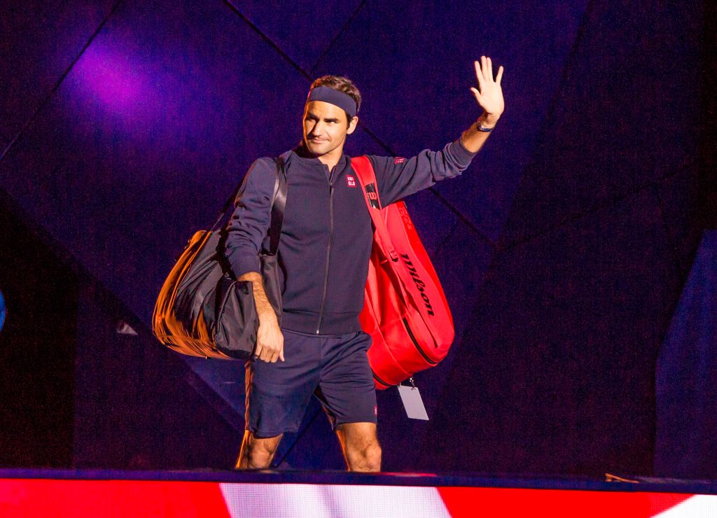 The end of Roger Federer? Serena Williams cementing GOAT status? Five things to watch out for in 2019