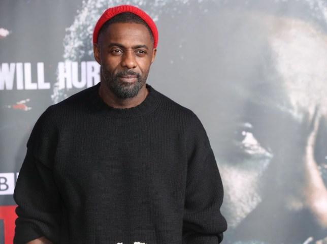 Idris Elba ex-girlfriend K Michelle can't stop praising his sex