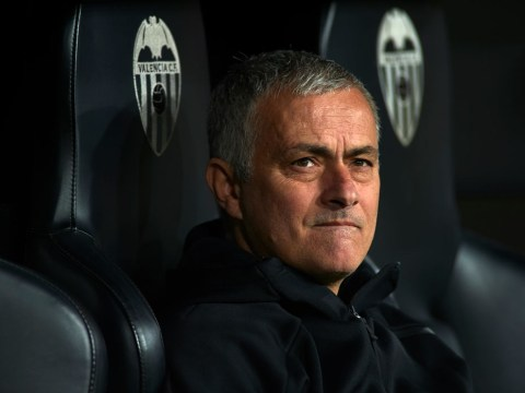 Jose Mourinho blames lack of intensity as Manchester United fail to capitalise on Juventus defeat