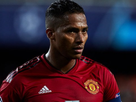 Antonio Valencia ready to exit Manchester United in January transfer
