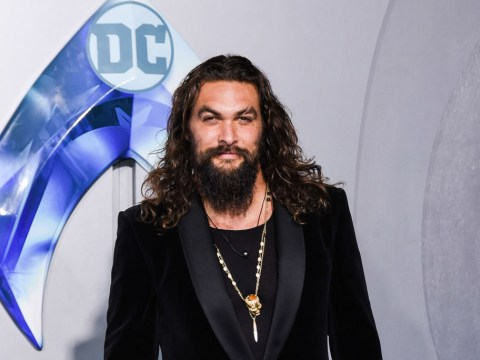 Jason Momoa's plane is forced to make emergency landing after fire scare