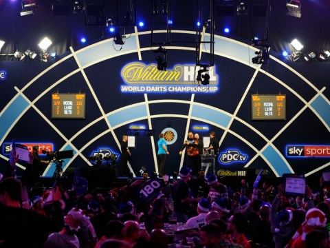What TV channel is the PDC World Darts Championship on and how to watch Sky Sports without a subscription