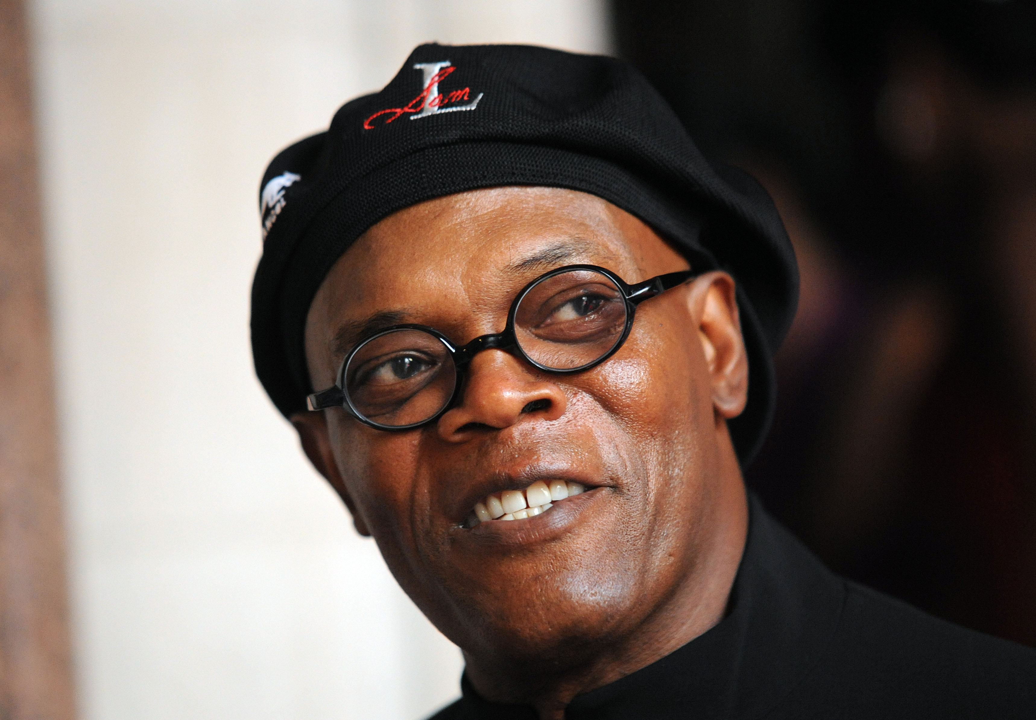 Samuel L Jackson really doesn't care if voicing opinions on Donald Trump costs him fans