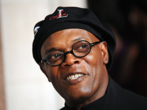 Samuel L Jackson's friends and fans wish him a 'happy motherf**king birthday' as he turns 70