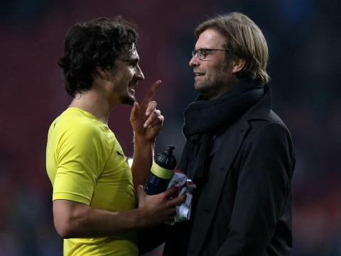 Mats Hummels sends message to Jurgen Klopp after Liverpool draw Bayern Munich in Champions League last-16