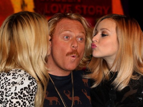 Why is Fearne Cotton leaving Celebrity Juice and what other shows is she on?