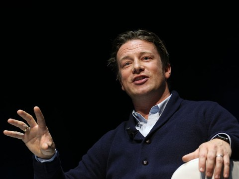 Jamie Oliver agrees £5m tie-up deal with Shell – despite campaigning for action against climate change
