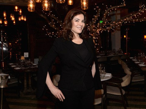 Nigella Lawson forced to tell TV bosses not to airbrush her 'sticking out stomach'