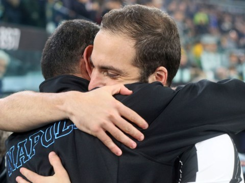 How Maurizio Sarri got the best out of Chelsea transfer target Gonzalo Higuain at Napoli