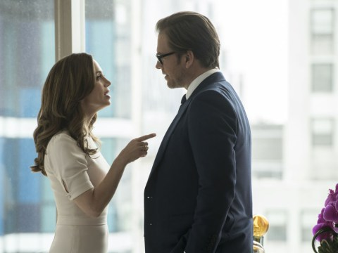 Eliza Dushku paid $9.5million settlement by CBS'over sexual misconduct claims on Bull set