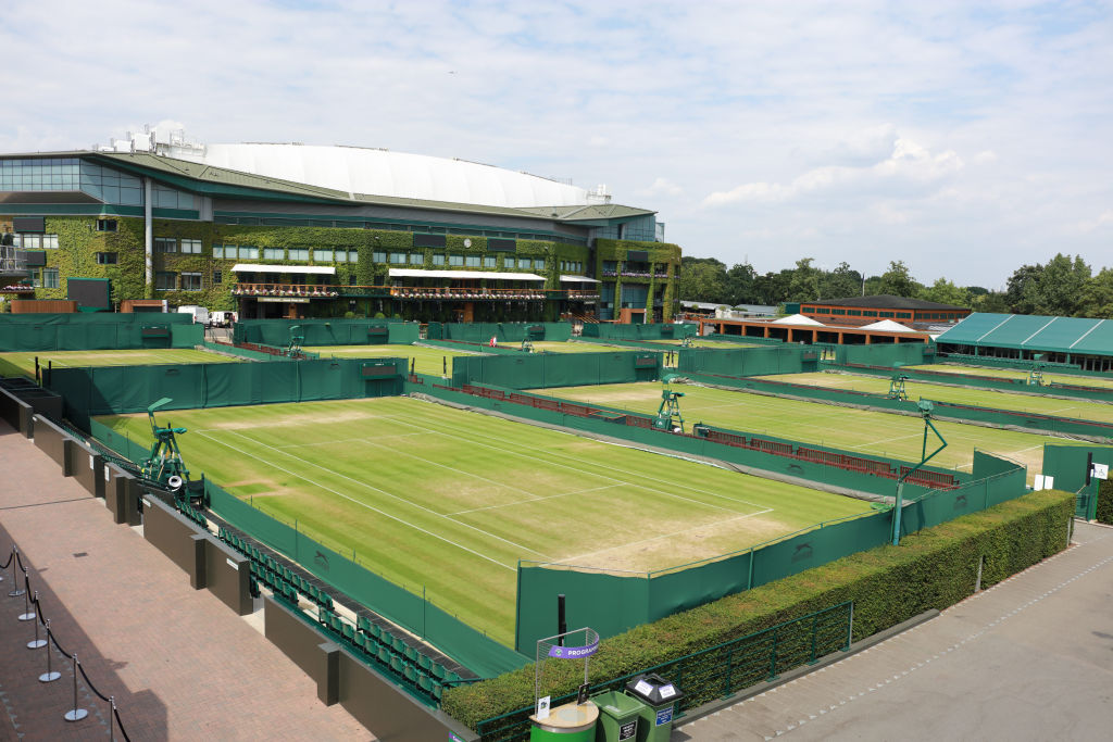 Wimbledon to treble in size after striking £65m deal with neighbouring golf club
