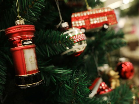 Is there still time to post internationally before Christmas?