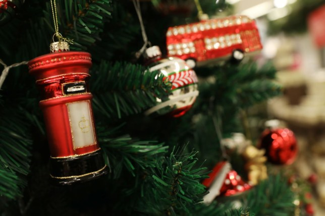 How Many Days Before Christmas.Last International Post Days For Christmas Including