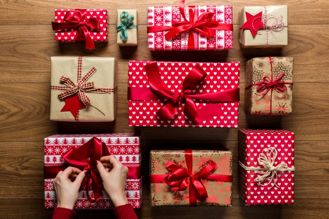 Christmas Gifts For Her Uk.38 Best Last Minute Christmas Gifts For Your Her To Suit