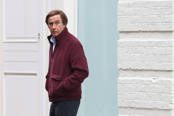 Jurassic Park! 12 classic Alan Partridge moments as he returns to the BBC in This Time With Alan Partridge